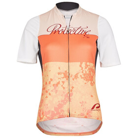 Protective P-Roses Jersey Dames, apricot